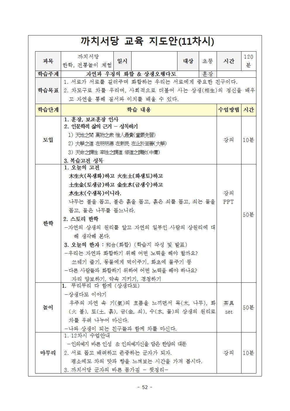 [인증]인성교육프로그램 인중 신청-까치서당(까치서당에서 군자되다)한국지역사회교육협의회 추가서류수정052.jpg