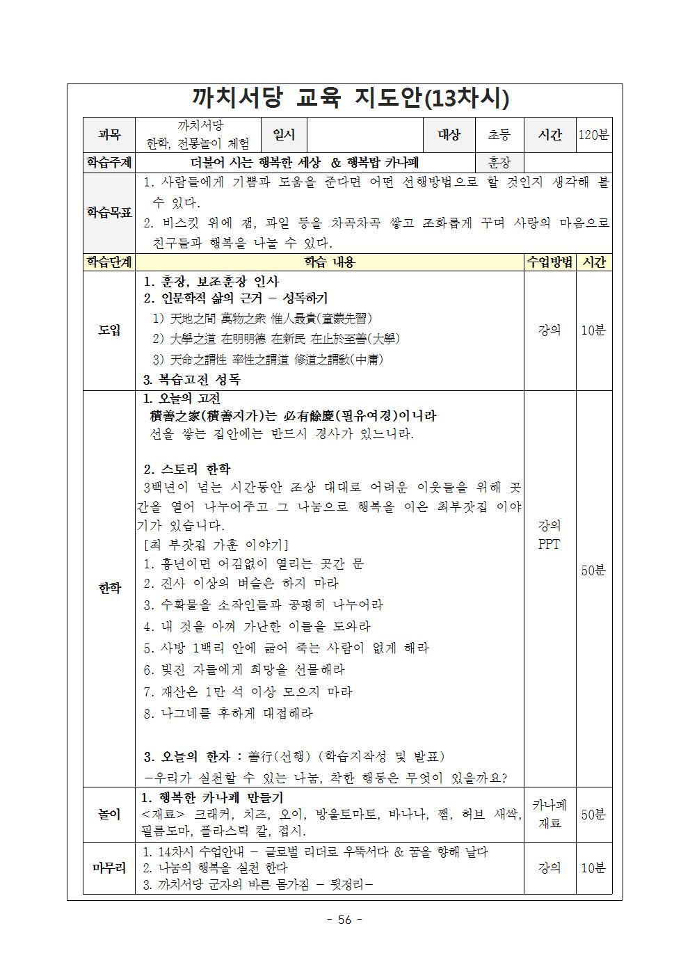 [인증]인성교육프로그램 인중 신청-까치서당(까치서당에서 군자되다)한국지역사회교육협의회 추가서류수정056.jpg