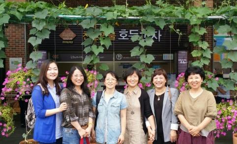 2014 부모교육지도자 워크숍